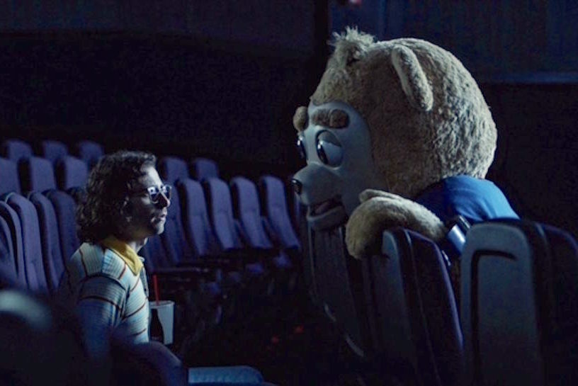 brigsby bear film review smorgasbord influences adds up 2