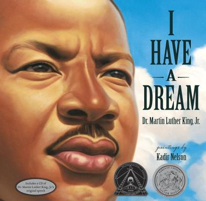 Dr King I Have a Dream