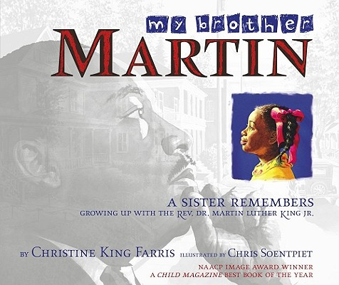Dr King My Brother Martin