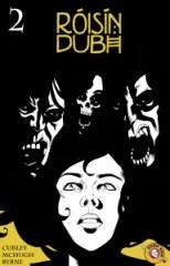 Róisín Dubh, issue 2