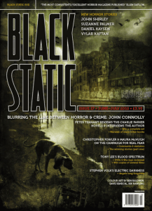 Black Static 17