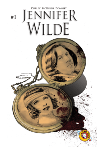 Jennifer Wilde, Vol 1, Issue 1