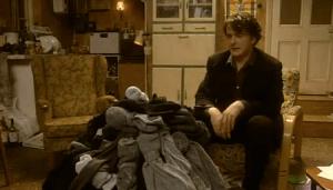 Bernard's giant pile