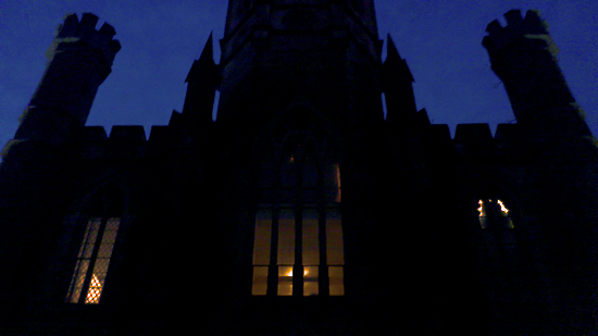 Gothic Galway