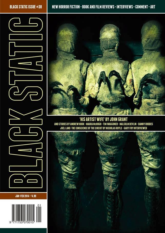 Black Static #38