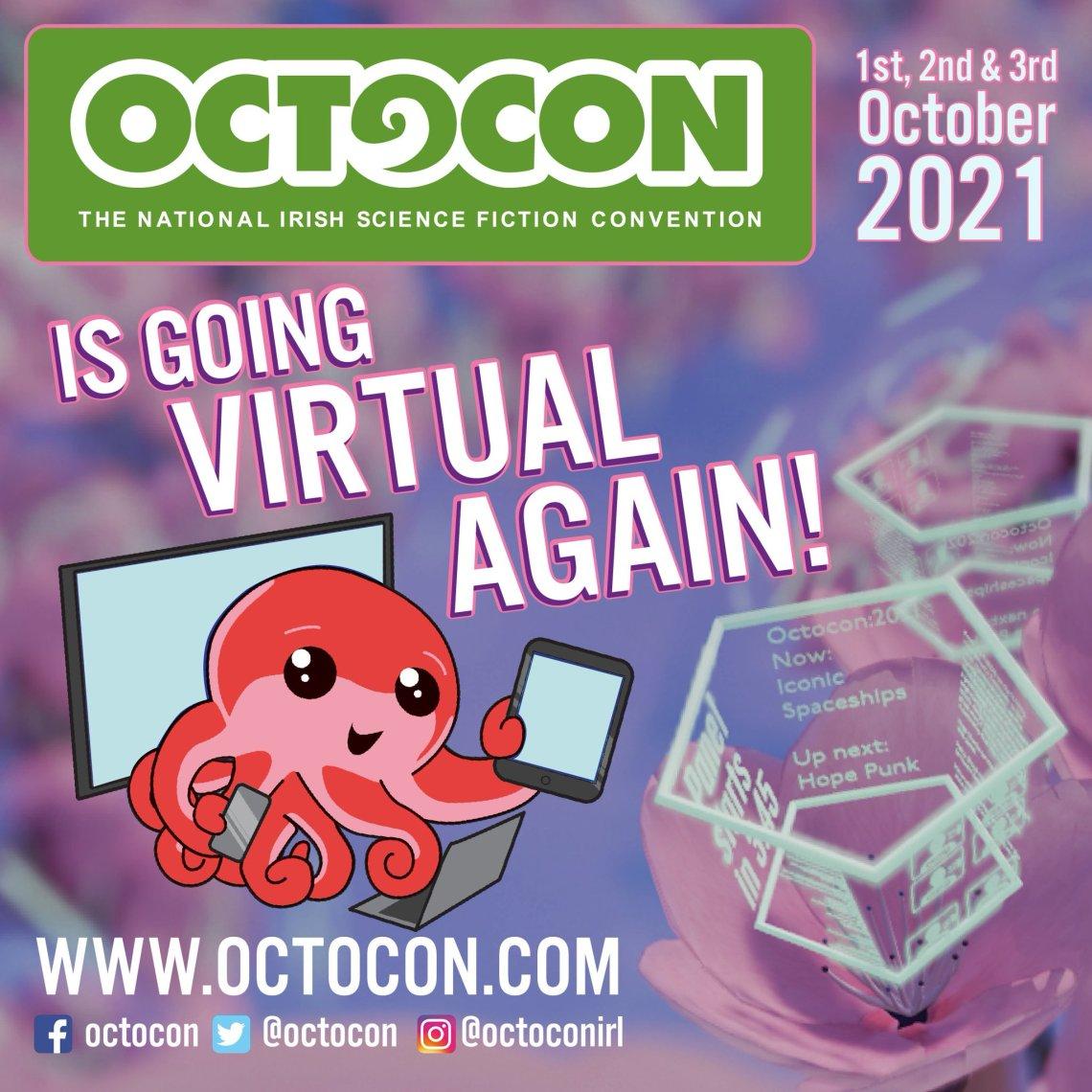 Octocon 2021