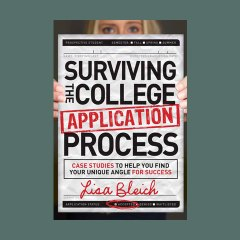 Surviving the College Application Process