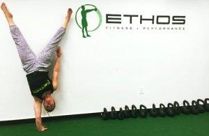 Ethos Fitness + Performance Studio Review