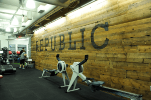 Republic Fitness Club Review