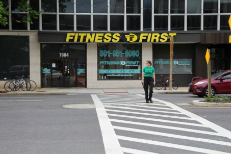 Fitness First Gym Review