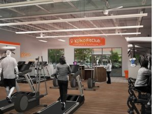 Koko FitClub of Brookline Gym Review