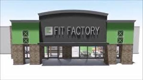 Fit Factory main photo