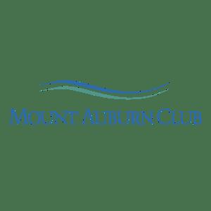 Mount Auburn Club logo