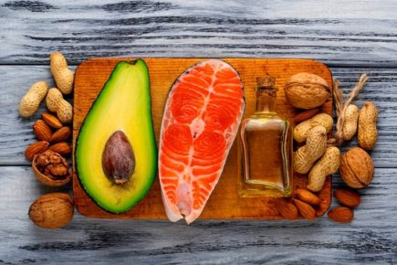8 Foods that Help With GAD photo