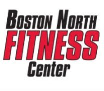 Boston North Fitness Center logo