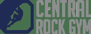 Central Rock Gym logo