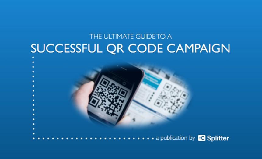 qr code advertising - photo #32