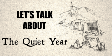 A Loud Opinion on The Quiet Year