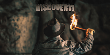 Split The Party 106: Magic of Discovery