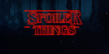 Split The Party 108: Spoiler Things