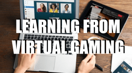 Split The Party 126: Lessons Learned from Virtual Gaming