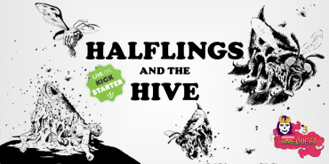 Split The Party 131: Halflings and the Hive