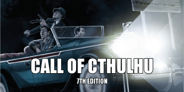 Split The Party 132: Masks of Cthulhu
