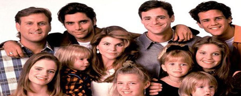 How Did Danny Tanner Afford His Family?