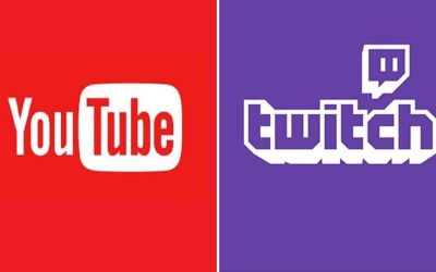 YouTube Unwatchable – Twitch Insufferable