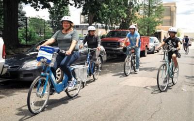 Bike Share or Die