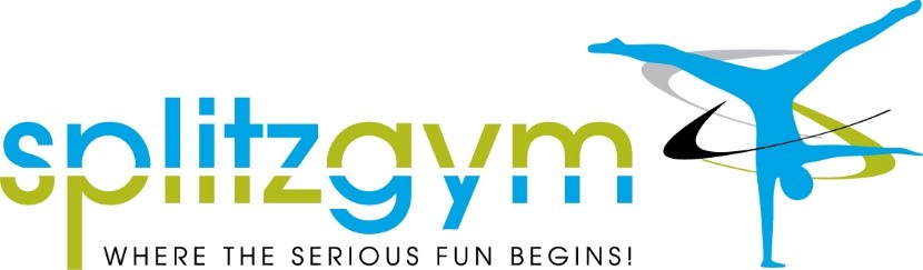 Splitz Gym Logo