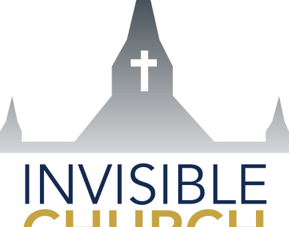 Invisible Church Podcast Image