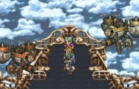 Splode Plays Final Fantasy VI #31: Imperial Air Force Attack