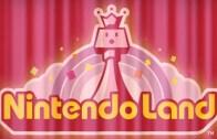 Splode Plays Nintendo Land