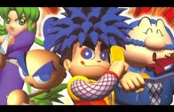 Goemon's Great Adventure – Definitive 50 N64 Game #42
