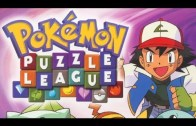 Pokemon Puzzle League – Definitive 50 N64 Game #43