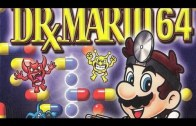 Dr. Mario 64 – Definitive 50 N64 Game #47