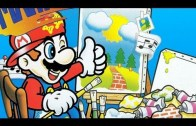 Definitive 50 SNES games: #48 Mario Paint