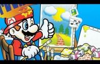 Definitive 50 SNES games: #48 Mario Paint