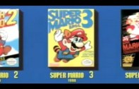 The Definitive 50 SNES Games: #20 Super Mario All-Stars