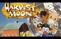 The Definitive 50 SNES Games: #33 Harvest Moon