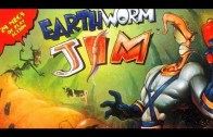 The Definitive 50 SNES Games: #41 Earthworm Jim