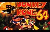 Donkey Kong 64 – Definitive 50 N64 Game #21