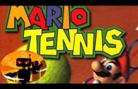 Mario Tennis – Definitive 50 N64 Game #25