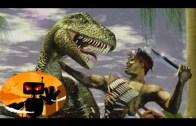 Turok: Dinosaur Hunter – Definitive 50 N64 Game #18