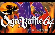 Ogre Battle 64: Person of Lordly Caliber – Definitive 50 N64 Game #14