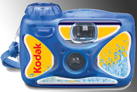 Kodak Sport Single UseCamera
