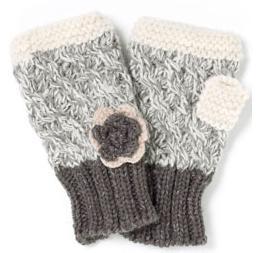 Accessorize - Boudoir Crochet