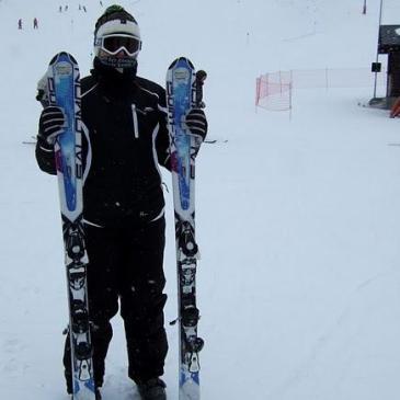My First Ski Holiday