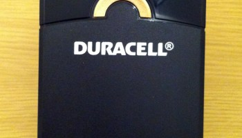 Duracell Portable Charger